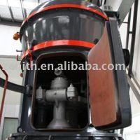 Grinder,European trapezium mill