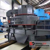 B Series Deep Rotor VSI Crusher
