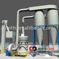 Stone milling machine, stone mill equipment, raymonder mill