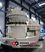 Stone mill, adjustable grinding machine