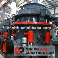 conecrusher, concrete crusher machine