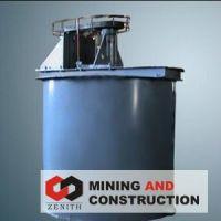 Reagent Stirring Barrel