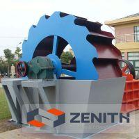 Silica sand washer, sand washing machine,sand washing machinery