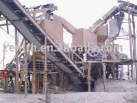 Zenith Sand Making production line