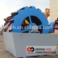 zenith Sand Washing Plant