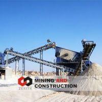 Stone Crushing Plant, rock crusher, stone crushing plant