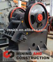 Zenith Stone Crushing Plant, stone crusher