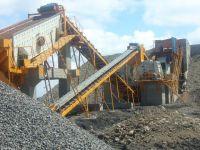 granite crushing plant,Sand Making production line