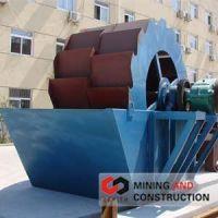 Sand Washing Equipment, sand washer machine, mining machine