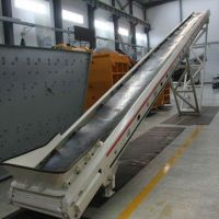 Belt Conveyor, conveyor, mining machine