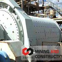 cement clinker mills