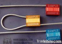 6002, security seals, Cable seals