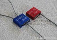 6005, security seals, Cable seals