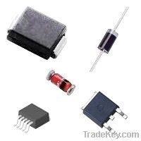 Schottky Barrier Rectifiers