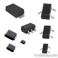 Small Signal Schottky Barrier Rectifier