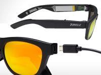 Zungle Sunglasses Bluetooth Headphones