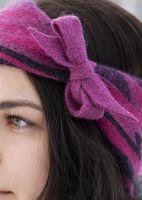 Headband, Bow Headband