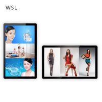 32     wall mounted digital signage