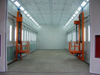 factory price truck spray booth paint oven HX-1000