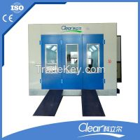 factory price car spray booth paint oven HX-600