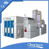 large auto spray booth paint oven HX-1000