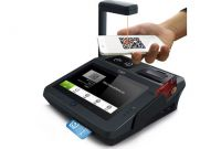 Jepower JP762A New Generation Android Payment Terminal with 3G Wifi and QR Code Scanner