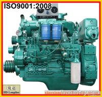 China water cooled best diesel engine