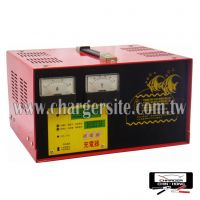 Generator Back-Up Battery Charger