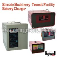 Electric Machinery.Transit Facility Battery Charger