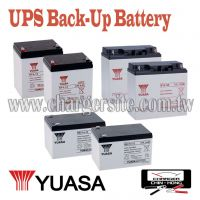 UPS Back-Up Battery