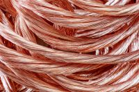 COPPER WIRE AT GOOD PRICE