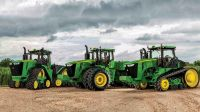 TRACTORS AT GOOD PRICE