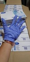 Nitrile Medical Examination Gloves