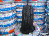 China car tire, PCR tire