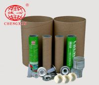 Waterproof sealant empty cartridge 300ml volume wholesale