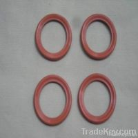 Rings and flange gaskets