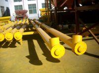 screw conveyor Bona cement screw conveyor FOB Qingdao price
