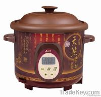 Slow Cooker 2237