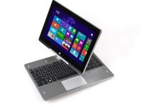 11.6Inch Rotating Touch Screen Laptop with Wins7/Wins 8(R116)