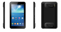 7 inch Dual Core Dual Sim Card Tablet with Low Price (N6182)