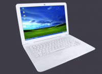 13.3 Inch Ultra Slim Laptop with Windows 7 on Sale (G133)