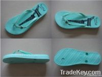 Lady's Fashion EVA Flip Flop