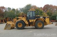 Used Wheel Loader 966G