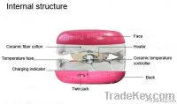 Rechargeable Portable Electric Hand Warmer