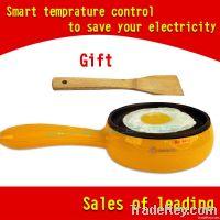 Smart Electric Non-stick Fry Pan
