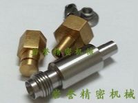 Precise Machining Parts1