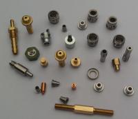Precise Machining Parts8