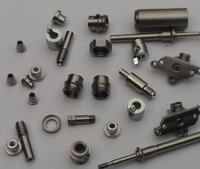 Precise Machining Parts7