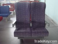 high speed train seats