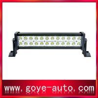"wholesale 13"" 72w LED Flood Off-Road Work Light Bar, led lighting"